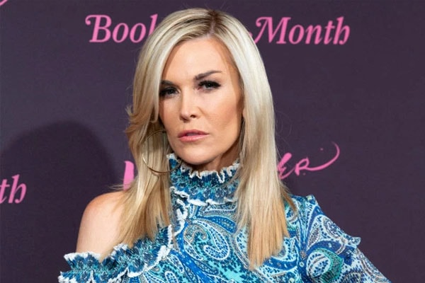 Tinsley Mortimer and her love life
