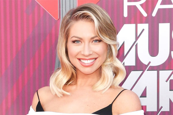 Stassi Schroeder and her podcasts