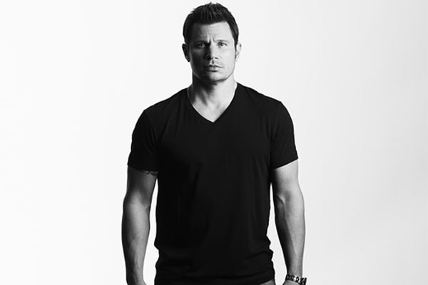 Nick Lachey and his net worth