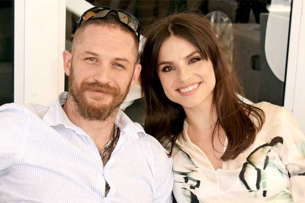Charlotte Riley net worth is  million