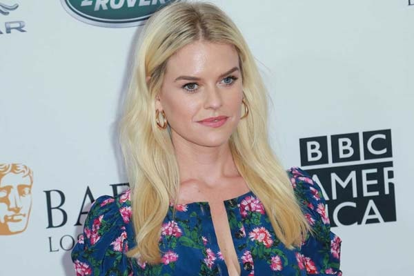 Alice Eve is a Canadian actor with a hefty net worth