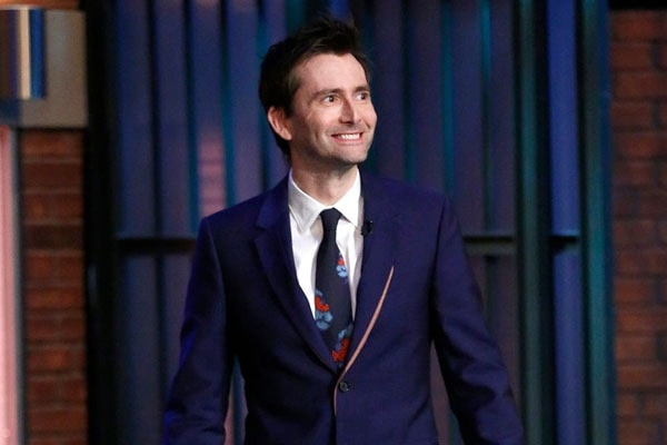 David Tennant net worth and earnings