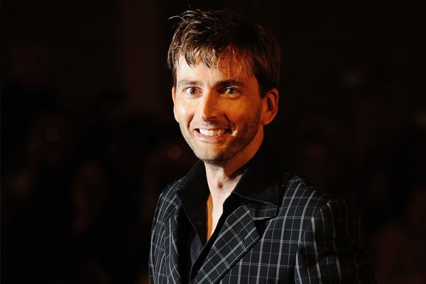 David Tennant earnings from Theatre