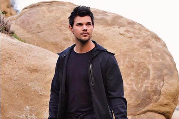 Taylor Lautner earning from movies