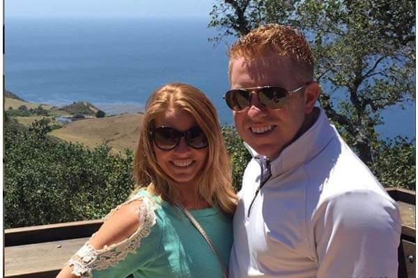 Bryan Redwood married life