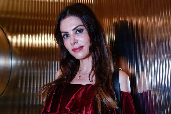 Adriana De Moura net worth