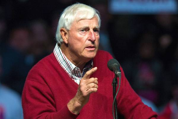 Bob Knight net worth