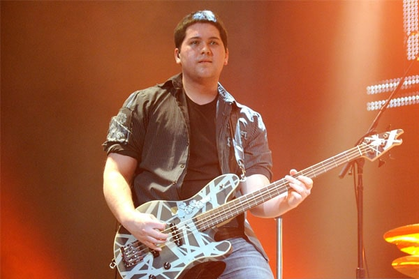 Wolfgang Van Halen Net Worth.