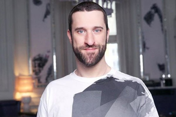 Dustin Diamond income and earnings