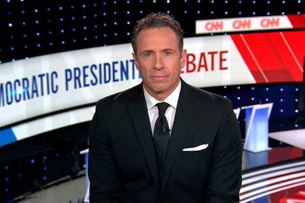 Chris Cuomo income and earnings