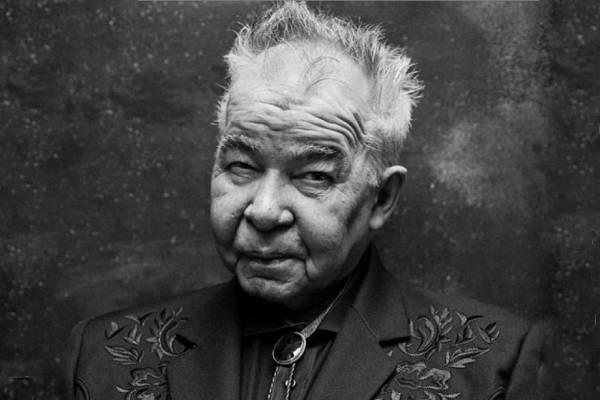 John Prine sources of income