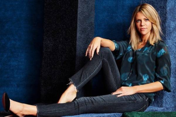 Kaitlin Olson sources of income