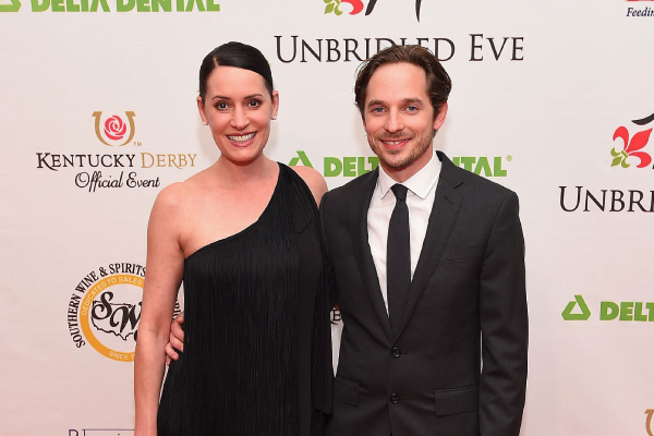 Who Is Paget Brewster's Husband Steve Damstra? Look Into His Net Worth And Other Details   eCelebritySpy