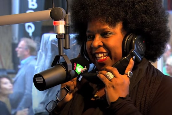 Betty Wright is no more