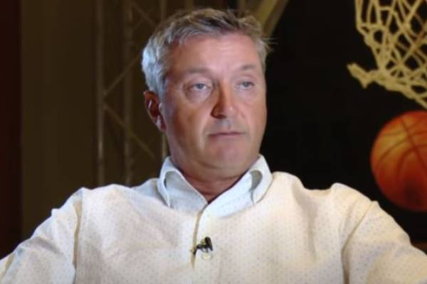 Toni Kukoc Net Worth.