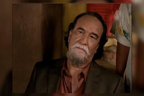 Geno Silva dead