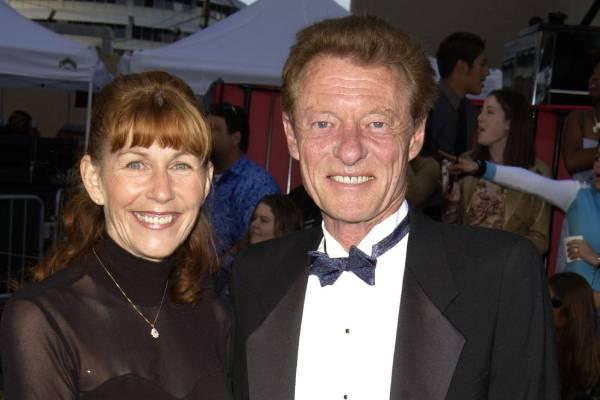 Ken Osmond Wife.